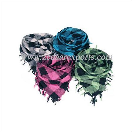 Arab Scarves