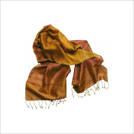 Pure Silk Scarves