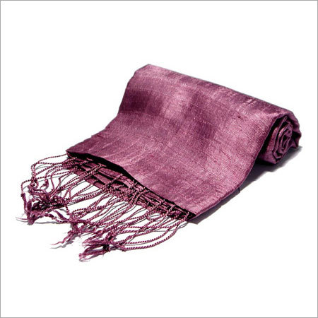 Crepe Silk Scarves