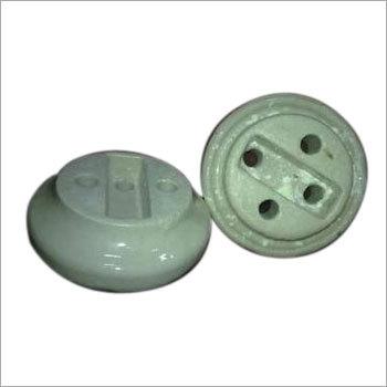 Porcelain Insulator For Current Collector - Porcelain