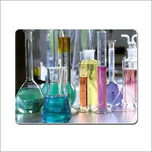 Chemical Testing Services