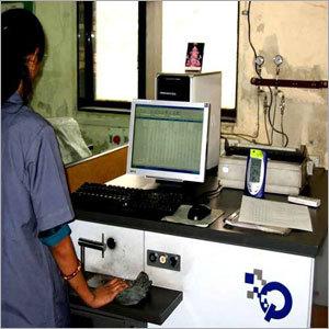 Ferro Alloys Testing Service