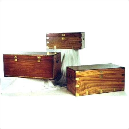 Designer Wooden Chests