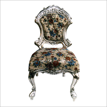 Metal Inlaid Furniture
