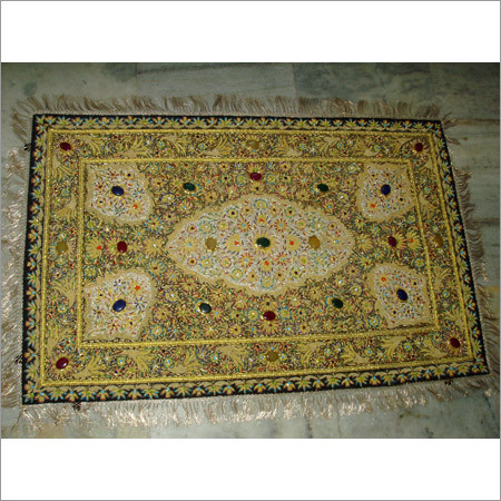 Indian Jewel Carpets