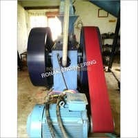 Rice Husk Briquetting Machine