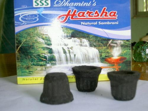 Natural Sambrani