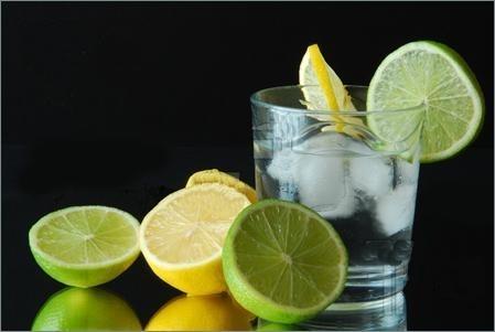 Lemon Lime Soft Drink Concentrate