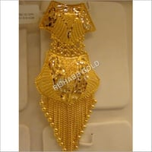 Pure Gold Pendants