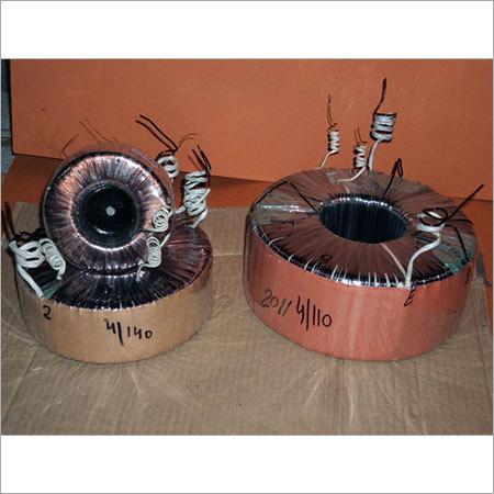 Air Conditioner Toroidal Transformer