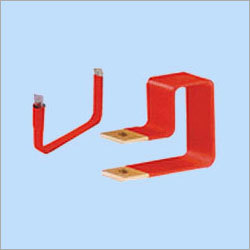 Heat Shrinkable Busbar Insulation Tubing (Red & Brown)