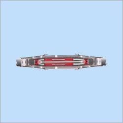 33KV 3 Core Heat Shrinkable Transition Joints