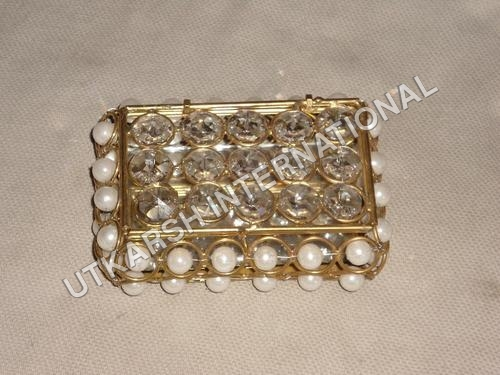 Rectangular Jwellery Box