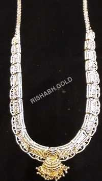 Long Designer Necklace