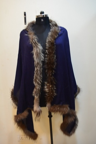 Fox Fur Scarves