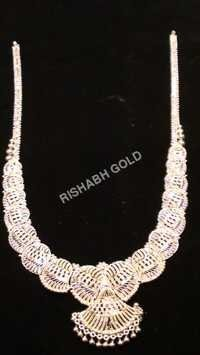 Bridal Designer Gold Necklace