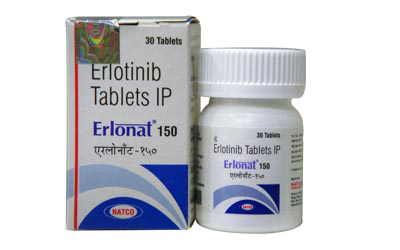 Erlotinib