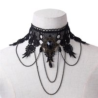 Collars & Laces