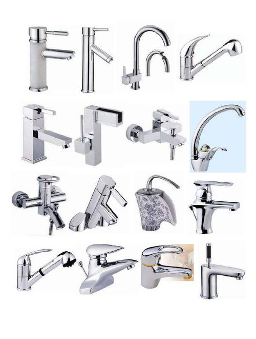 Bath/Kitchen Faucets
