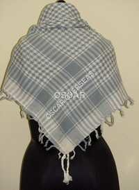 Checkered Scarves