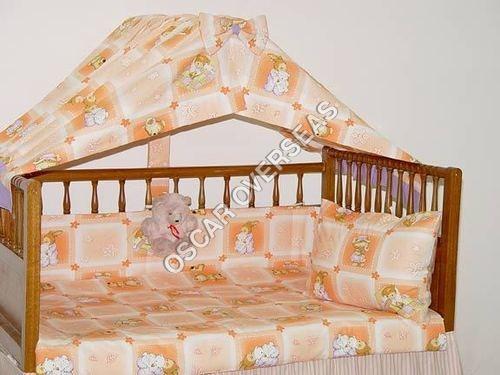 Crib Bedding Printed