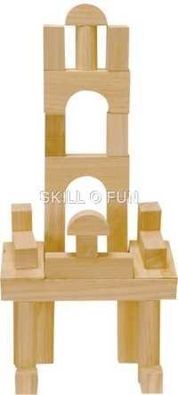 Building Blocks (60 Pieces)