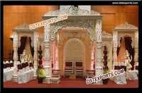 Latest Jodha Akbar Mandap Set