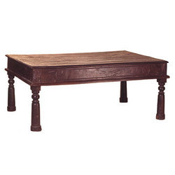 Rosewood Takhat Table of Wooden
