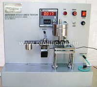 Abrasion Tester for automobile cable