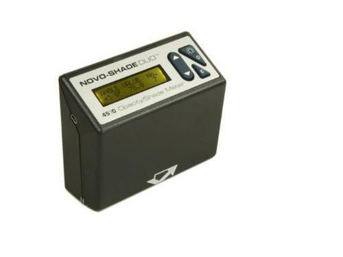 Novo Shade Duo Reflectometer
