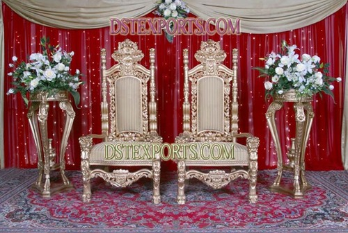 Wedding Love Chairs Set