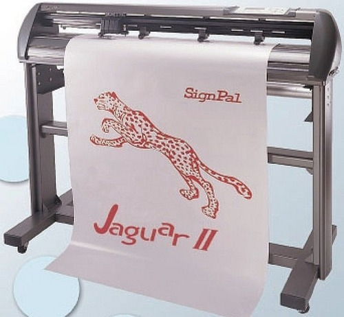 Digital Cutting Plotter