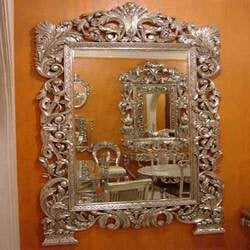 Metal Mirror Frame