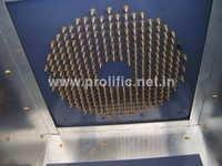 Bundesman Apparatus - nozzles