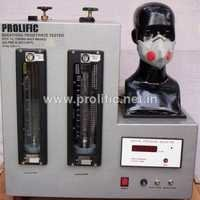 Breathing Resistance testerfor masks