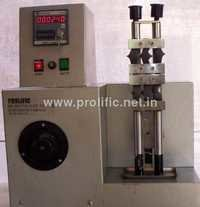 DeMattia Flex Tester(Coated Fabrics)for 6 specimen