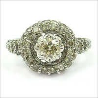 Diamond Bridal Rings