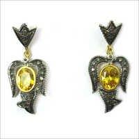 Victorian Designer Earrings
