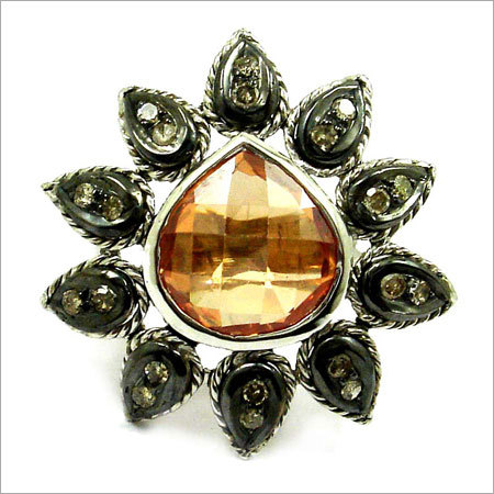 Victorian Gemstone Jewelry