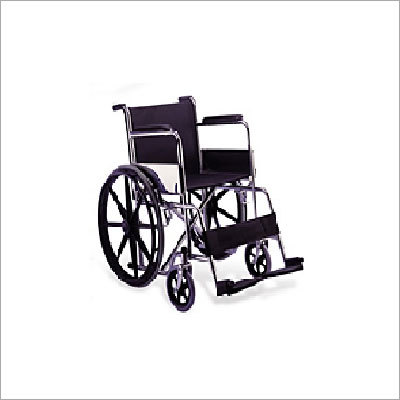 Wheelchair Folding Imported with MAGWHEEL