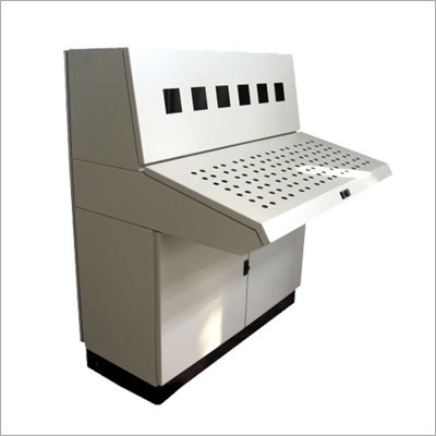 Desk Consoles Enclosures