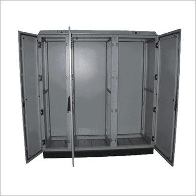 Multi-Panel Electrical Enclosure