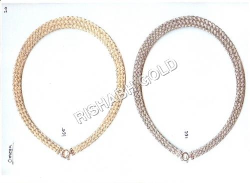 Indo Italian Gold Chain