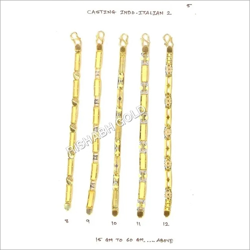 Indo Italian Bracelets
