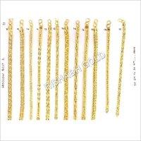 Fancy Hollow Bracelets