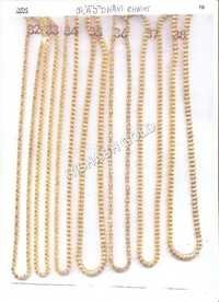 Gold Rajdhani Chain