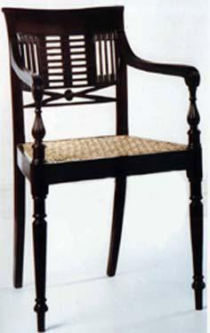 ROSEWOOD AUCKLAND CHAIR