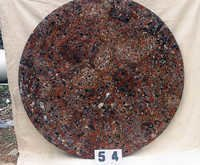 MOSAIC ROUND TABLE TOP