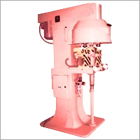 Silencer Seaming Machine