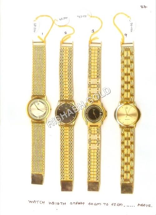 Pure Gold Jewelry